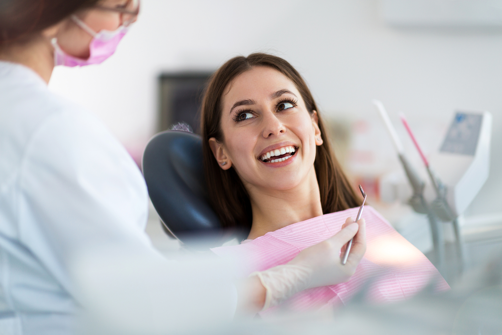 significance of professional dental cleaning